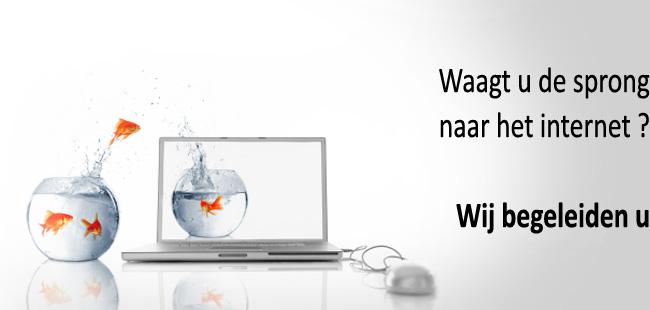 Webdesign & CMS (Content Management Systeem)