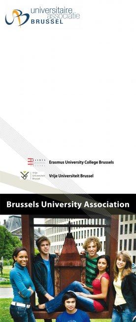 VLUHR: Ontwerp van banners voor Study In Flanders